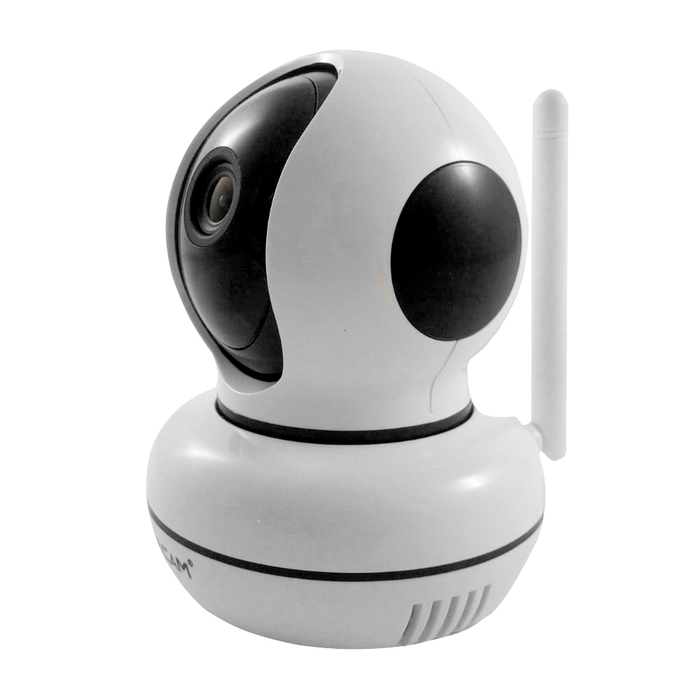 CAMERA SUPRAVEGHERE IP WIRELESS 1 MP VSTARCAM C46 imagine spy-shop.ro 2021