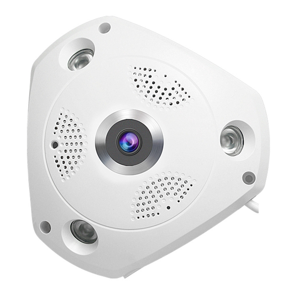 CAMERA SUPRAVEGHERE IP WIRELESS VSTARCAM C61S imagine spy-shop.ro 2021