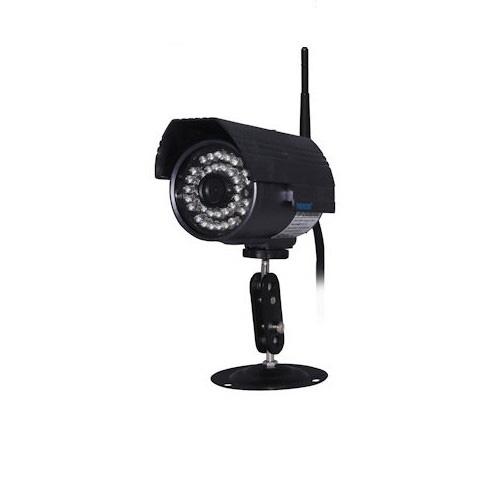 Camera Supraveghere Ip Wireless Wanscam Hw0027, 1 Mp, Ir 20 M, 3.6 Mm