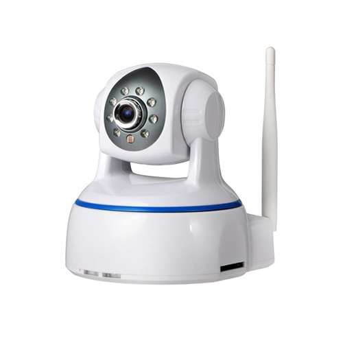 Camera supraveghere IP wireless Wansview NCM-624GA, 2 MP, IR 6 m, 4.2 mm