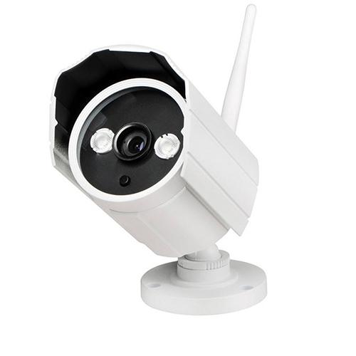 Camera supraveghere IP wireless Wansview NCM628GB, 2 MP, IR 15 m, 3.6 mm