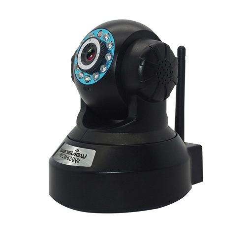 Camera supraveghere IP wireless Wansview NCM630GB, 720 P, IR 8 m, 3.6 mm