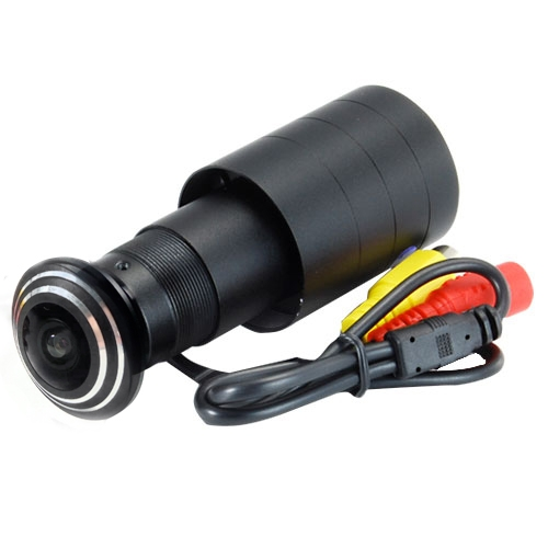Camera supraveghere mascata in vizor de usa SS-CS02 imagine spy-shop.ro 2021