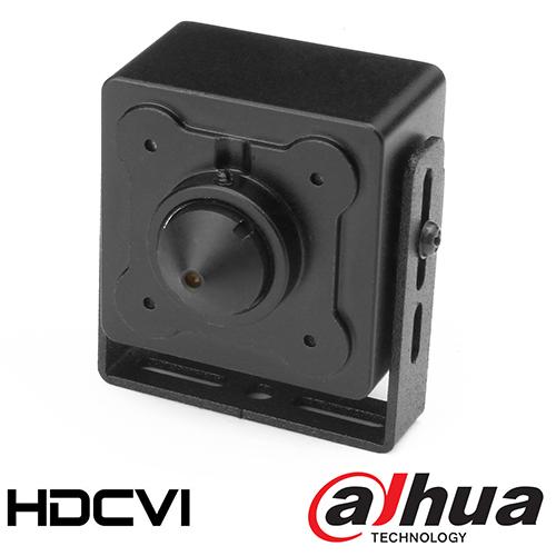 MINI CAMERA WDR HDCVI DAHUA HAC-HUM3101B
