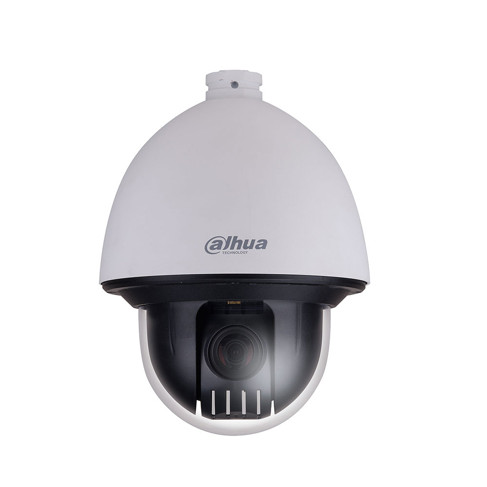 Camera supraveghere Speed Dome Dahua SD60430I-HC, 4 MP, 4.5 - 135 mm, 30x + suport imagine spy-shop.ro 2021
