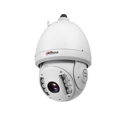 Camera supraveghere IP Speed Dome Dahua SD6963-HN, 600 LTV, IR 100 m, 4.1 - 73.8 mm, 18 x