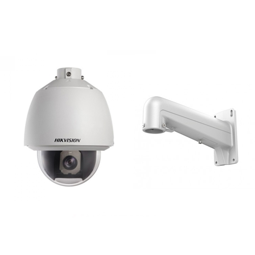 Camera supraveghere Speed Dome Hikvision DS-2DE5174-AE, 1.3 MP, IR 150 m, 4.3 - 129 mm, 30x + Suport imagine spy-shop.ro 2021