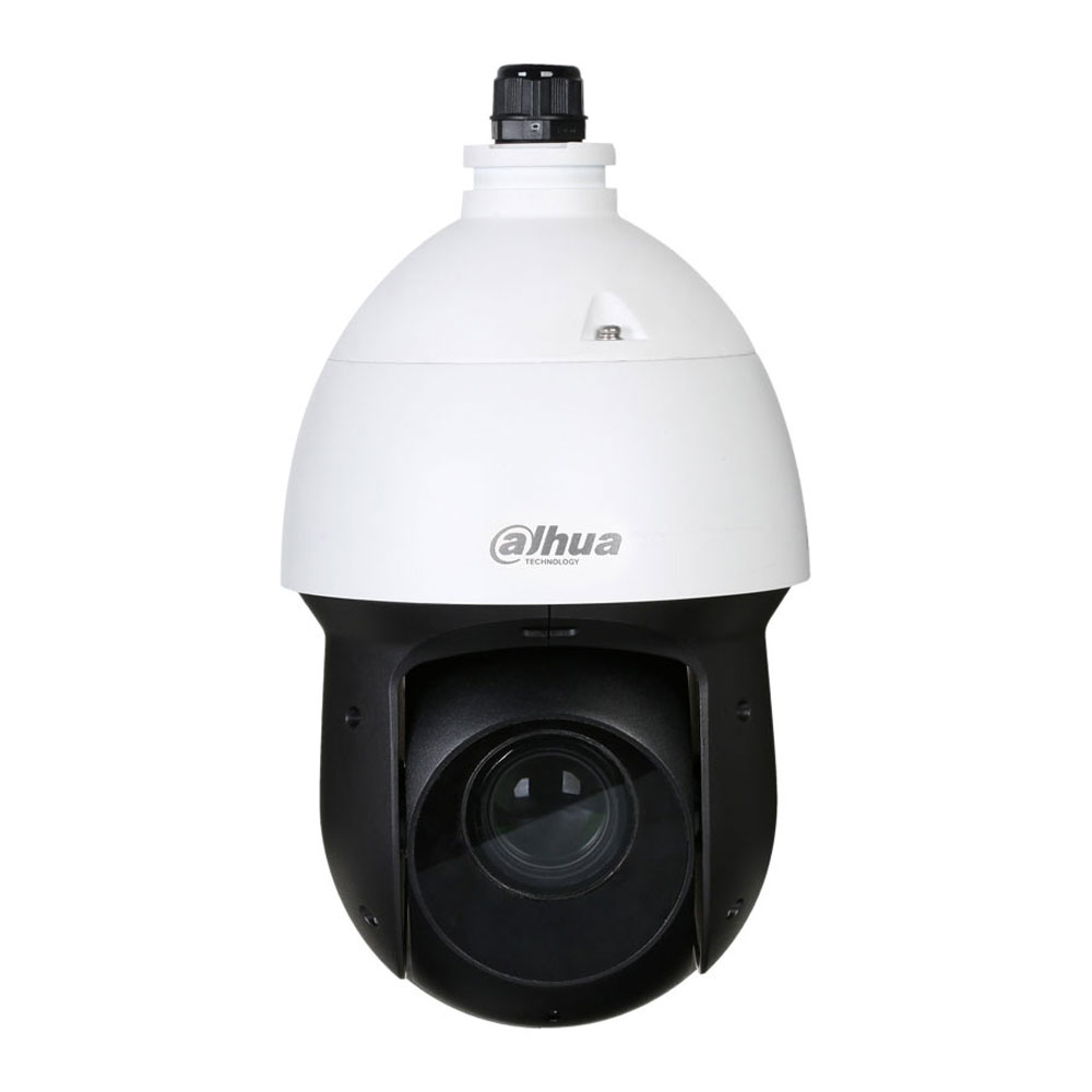 Camera supraveghere Speed Dome PTZ Dahua Starlight SD49225-HC-LA, 2 MP, Starvis, IR 100 m, 4.8 - 120 mm, 25x imagine spy-shop.ro 2021
