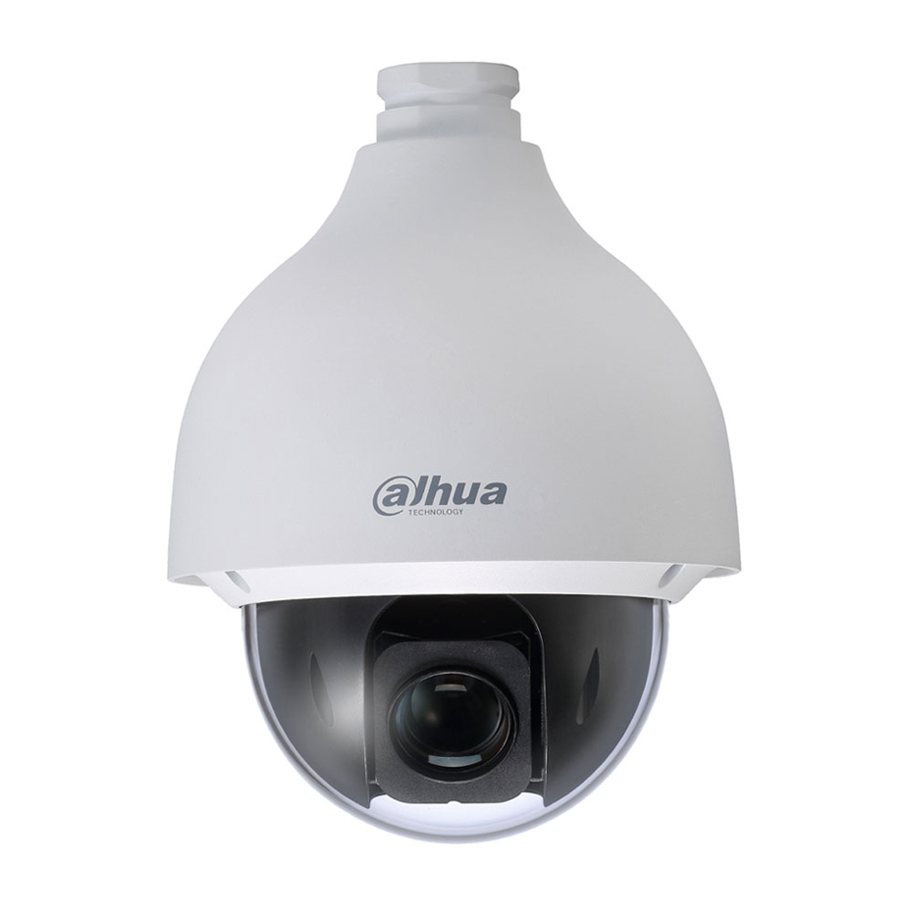 Camera supraveghere Speed Dome PTZ Dahua Starlight SD50225-HC-LA, 2 MP, Starvis, 4.8 - 120 mm, 25x imagine spy-shop.ro 2021