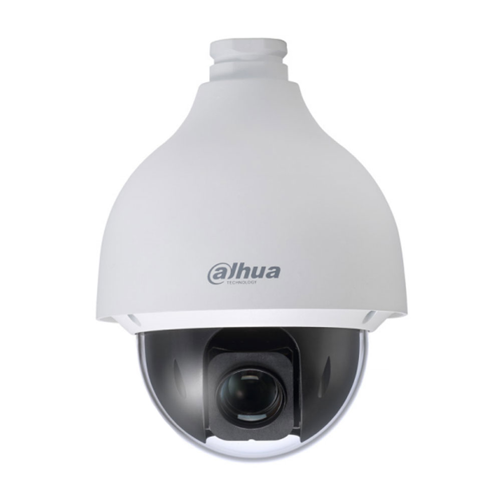Camera supraveghere Speed Dome PTZ Dahua Starlight SD50232-HC-LA, 2 MP, Starvis, 4.5 - 144 mm, 32x imagine spy-shop.ro 2021