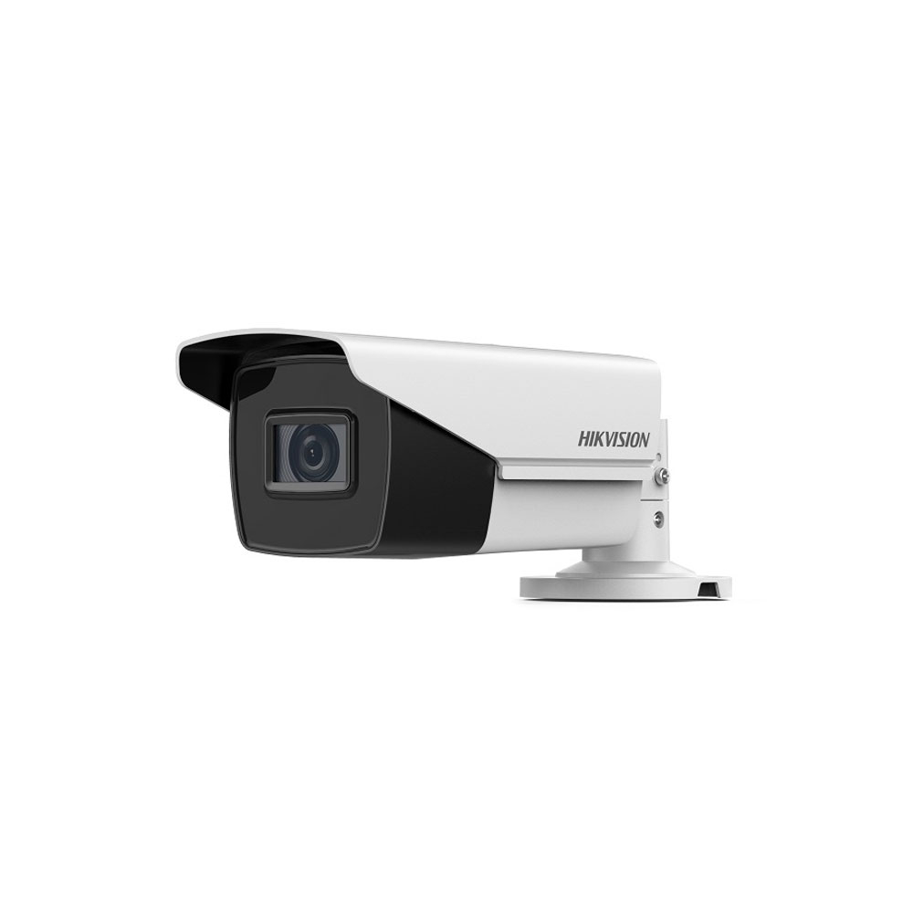 Camera supraveghere Ultra Low Light Hikvision DS-2CE19D0T-IT3ZF, 2MP, IR 70 m, 2.7 - 13.5 mm, motorizat