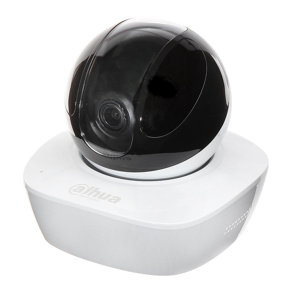 Camera supraveghere wireless IP Dahua IMOU IPC-A26Z-5G-IMOU, 2MP, IR 10 m, 3 - 9 mm, motorizat, microfon imagine