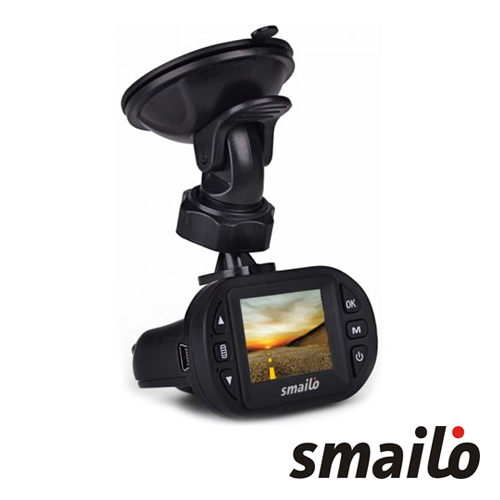 Camera Video Auto Full Hd Smailodrx