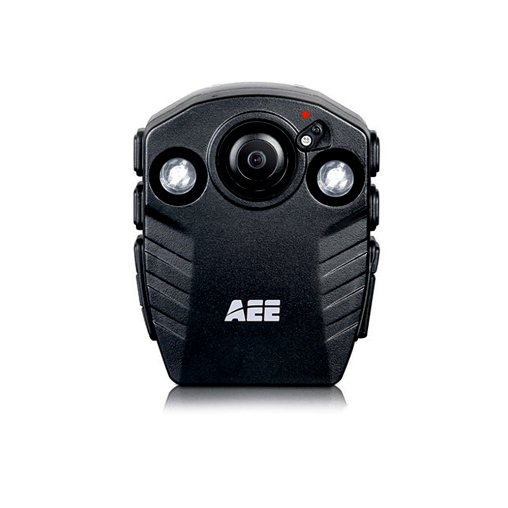 Camera video Law Enforcement AEE PD77G, 8 MP, WiFi imagine