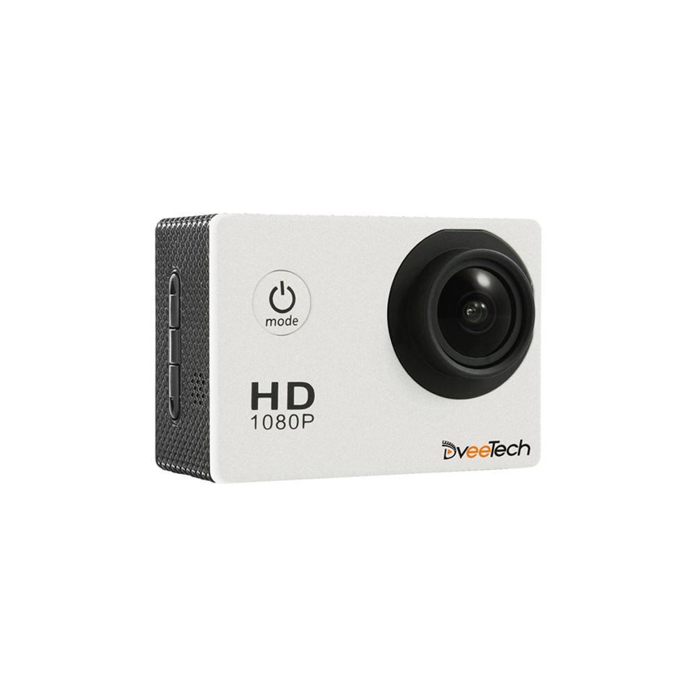 Camera video pentru sportivi DV-J1, 2 MP, WiFi, rezistenta la apa imagine spy-shop.ro 2021