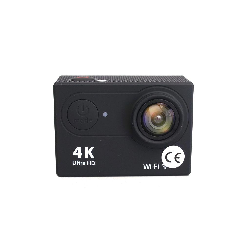 Camera video pentru sportivi DV-S2H, 4K, WiFi imagine spy-shop.ro 2021