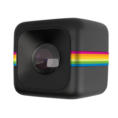 Camera video pentru sportivi Polaroid POLC3BK, negru imagine spy-shop.ro 2021