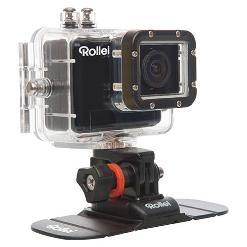Camera video pentru sportivi Rollei S-50 Ski CAM-ACT-S50SKI-RLL, 14 MP, WiFi imagine spy-shop.ro 2021