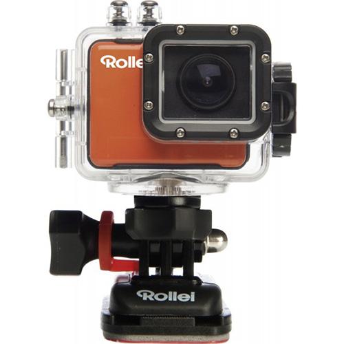 Camera video pentru sportivi Rollei S-50 Standard CAM-ACT-S50ST-RLL, 14 MP, WiFi imagine spy-shop.ro 2021