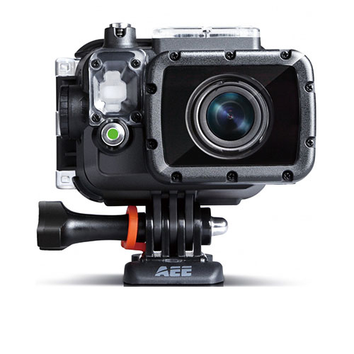 Camera video pentru sportivi AEE S60, 16 MP, WiFi imagine spy-shop.ro 2021