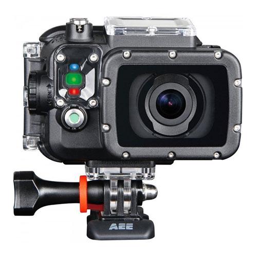 Camera video pentru sportivi AEE S71T, 16 MP, WiFi imagine spy-shop.ro 2021