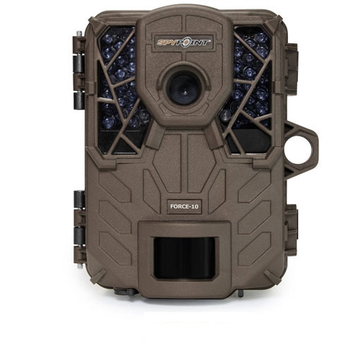 Camera video pentru vanatoare SpyPoint FORCE-10, 10 MP, IR 27 m imagine spy-shop.ro 2021