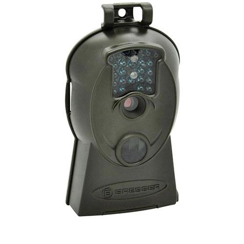 Camera video pentru vanatoare Bresser 3310001, 10 MP, IR 12 m