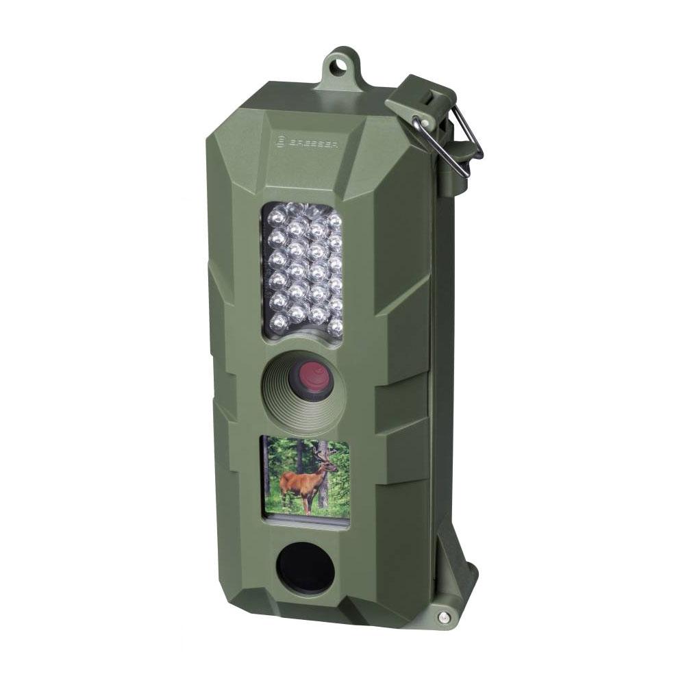 Camera pentru vanatoare Bresser Game 9630200, 5MP imagine spy-shop.ro 2021