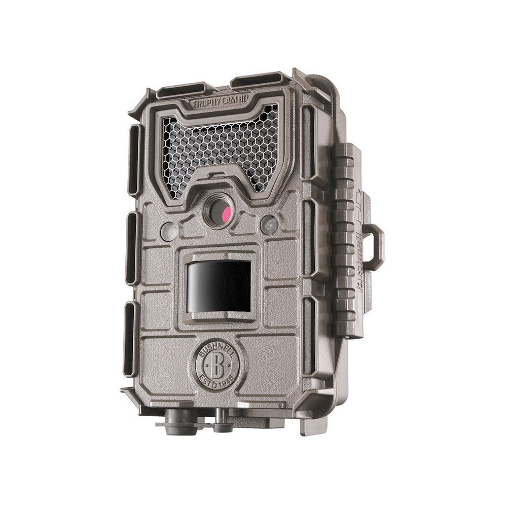 Camera video pentru vanatoare Bushnell HD Trophy Aggressor LED
