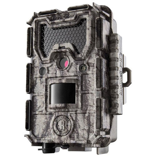 Camera video pentru vanatoare Bushnell Trophy Aggressor Camo, 2 MP, IR 24 m