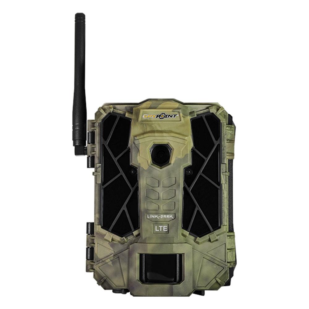 Camera video pentru vanatoare SpyPoint Link-Dark, 12 MP, GSM 4G LTE imagine spy-shop.ro 2021