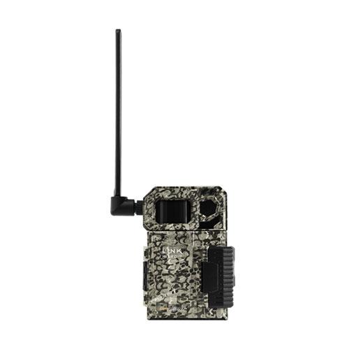 Camera video pentru vanatoare SpyPoint Link-Micro-LTE, 10 MP, IR 24 m, GSM 4G LTE