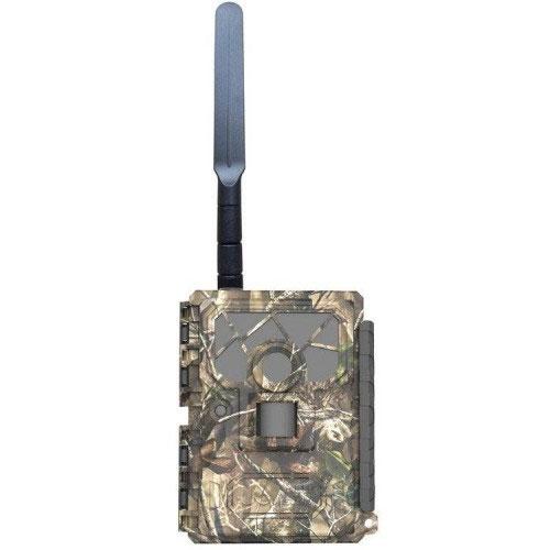 Camera video pentru vanatoare Uovision Glory GSM LTE-4G, 12 MP imagine spy-shop.ro 2021