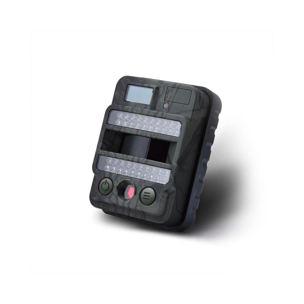 Camera video pentru vanatoare WIL-2.8 Willfine, 8 MP, IR 10 m imagine spy-shop.ro 2021