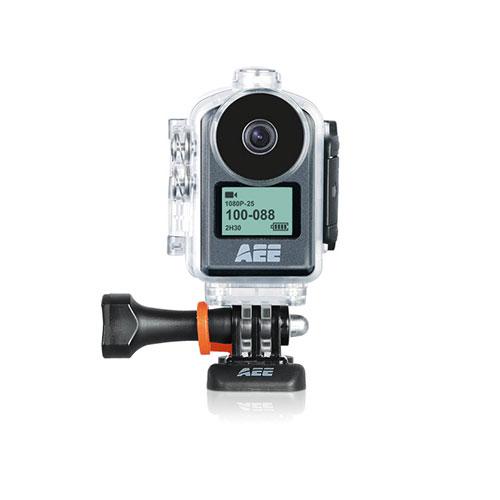 Camera video Law Enforcement AEE PD10, 8 MP, WiFi imagine spy-shop.ro 2021