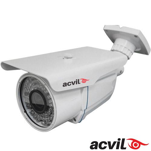Camera Supraveghere De Exterior 1200 Ltv Acvil Eh-2812-60wt