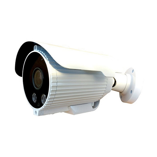 Camera supraveghere exterior IP KM-9100IP, 1.3 MP, IR 40 m, 2.8 - 12 mm