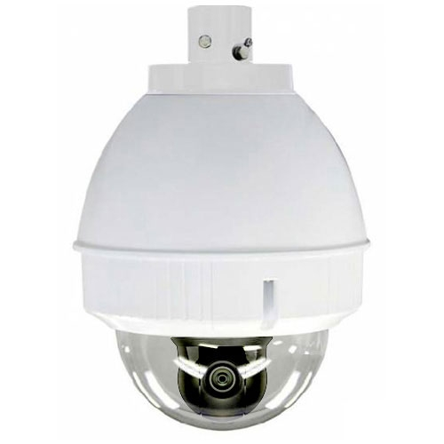 Camera Supraveghere Speed Dome Ip Sony Snc-er550/outdoor, 1 Mp, Dynaview, 3,5 - 98 Mm, 28x