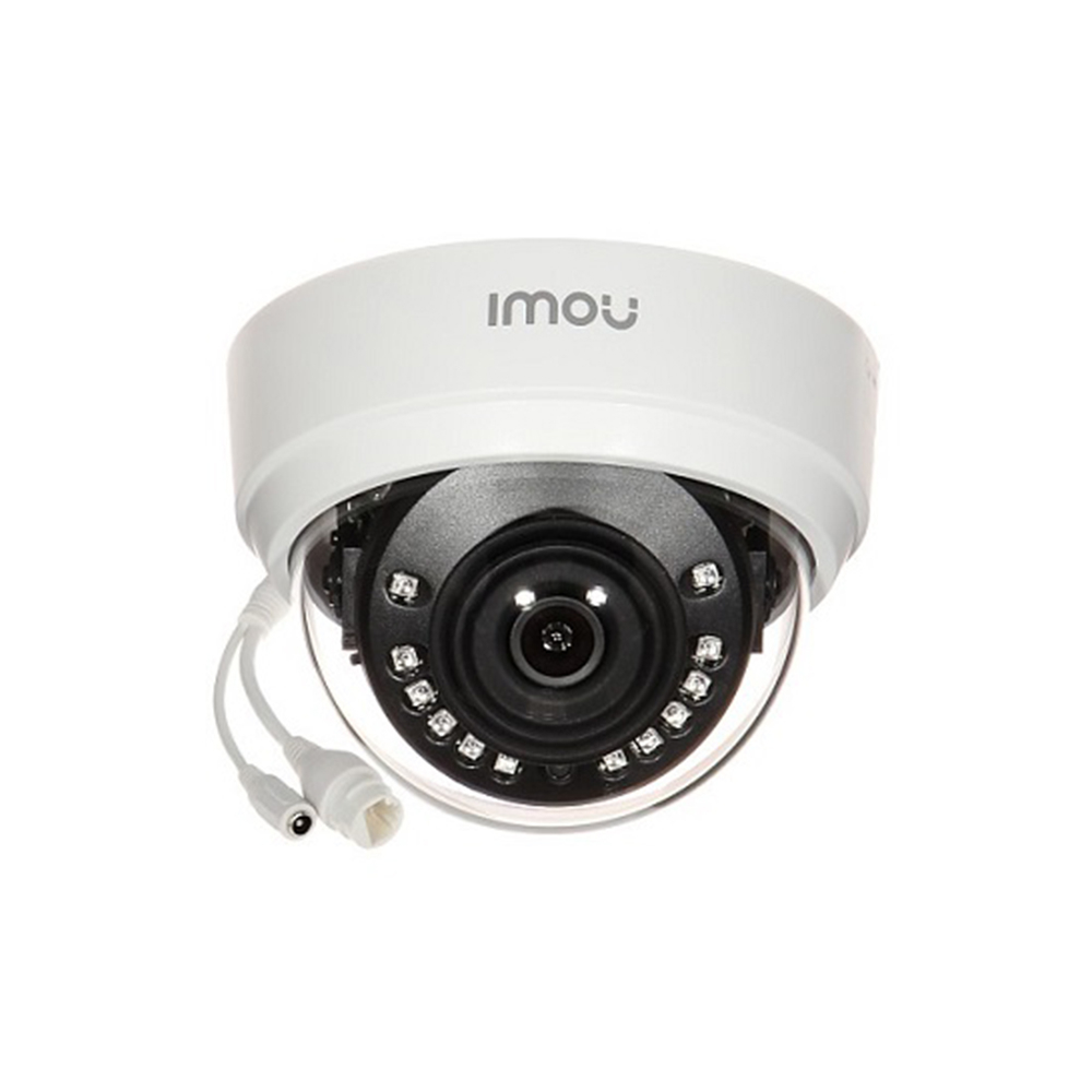 Camera supraveghere wireless IP Dahua IMOU IPC-D42-IMOU, 4MP, IR 20 m, 2.8 mm imagine spy-shop.ro 2021
