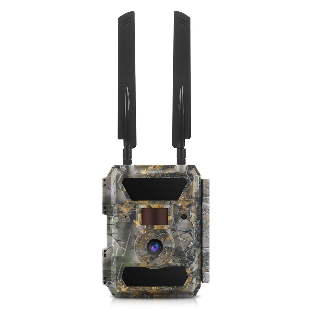 Camera video pentru vanatoare WIL-4G Willfine, 12 MP, IR 20 m, GSM 4G imagine spy-shop.ro 2021