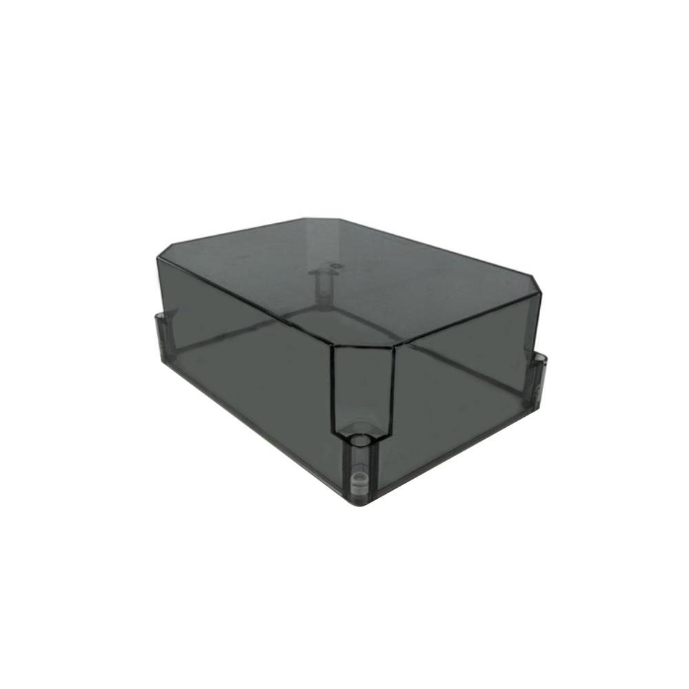 Capac gri din polistiren pentru cutia montaj module SMB-2 Hochiki SMB-2LID) imagine