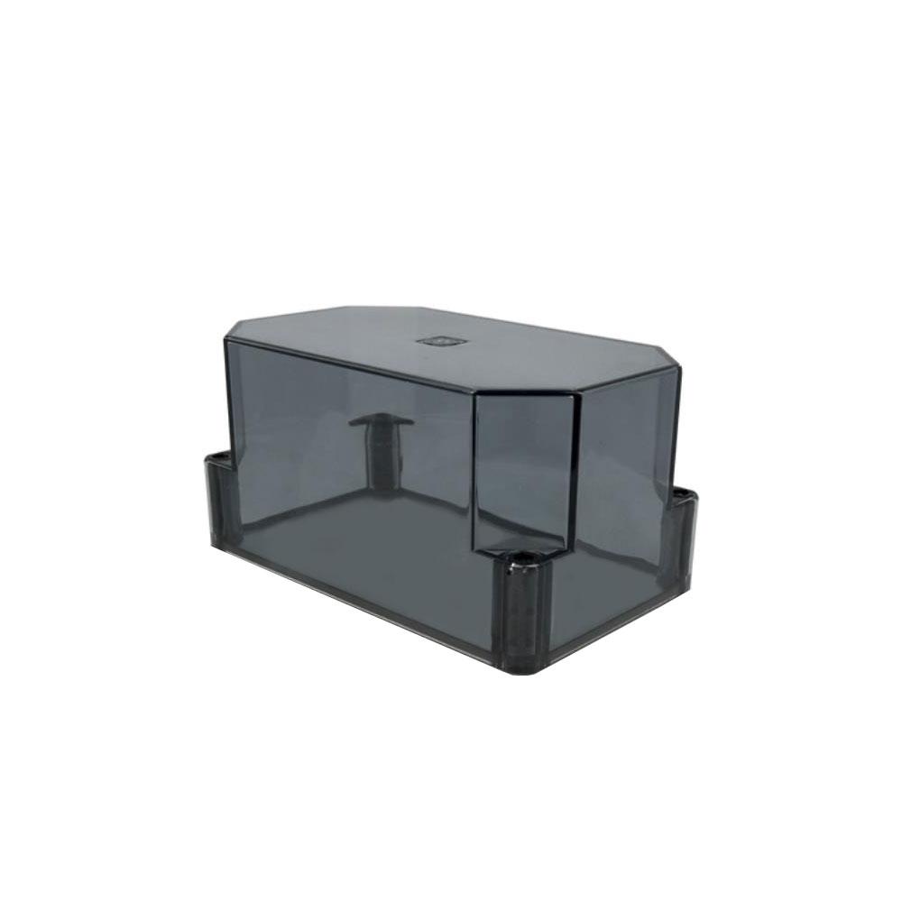 Capac gri din polistiren pentru cutia montaj module SMB-3 Hochiki SMB-3(LID)