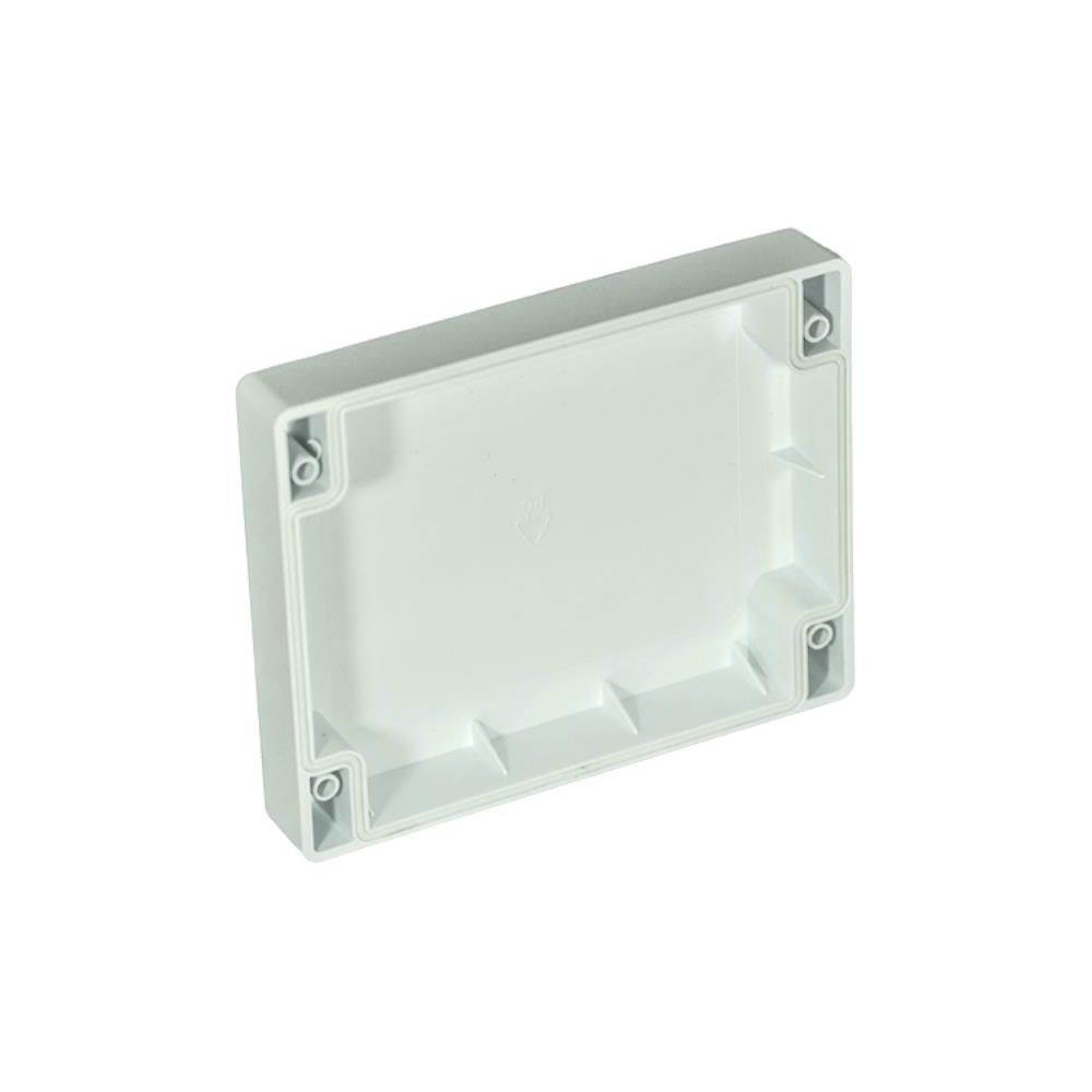 Capac pentru module CHQ Hochiki CHQ-BOX LID(WHT), ABS alb imagine spy-shop.ro 2021