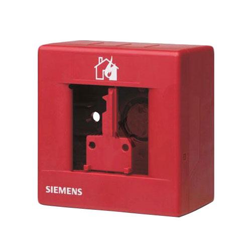 Carcasa buton de incendiu rosie Siemens FDMH291-R imagine spy-shop.ro 2021