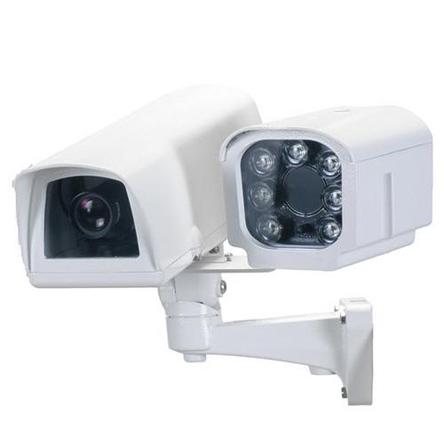 CARCASA DE EXTERIOR CU ILUMINATOR IR EN-1000HF-IR1 imagine spy-shop.ro 2021