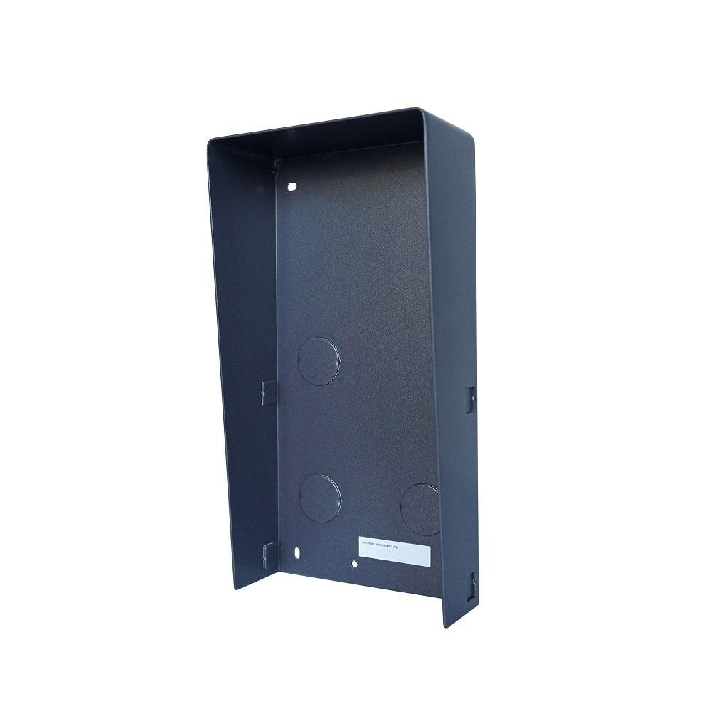 Carcasa de protectie interfon modular Hikvision DS-KABD8003-RS2, 2 module, aparent