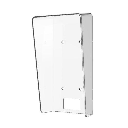 Carcasa de protectie pentru videointerfon de interior Hikvision DS-KABV6113-RS imagine spy-shop.ro 2021