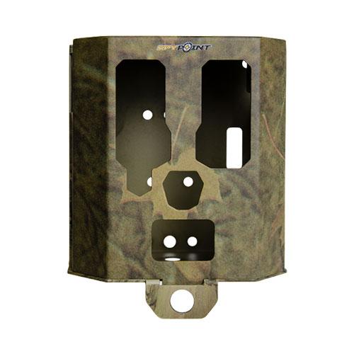 Carcasa din otel pentru camere de vanatoare SpyPoint SB-400