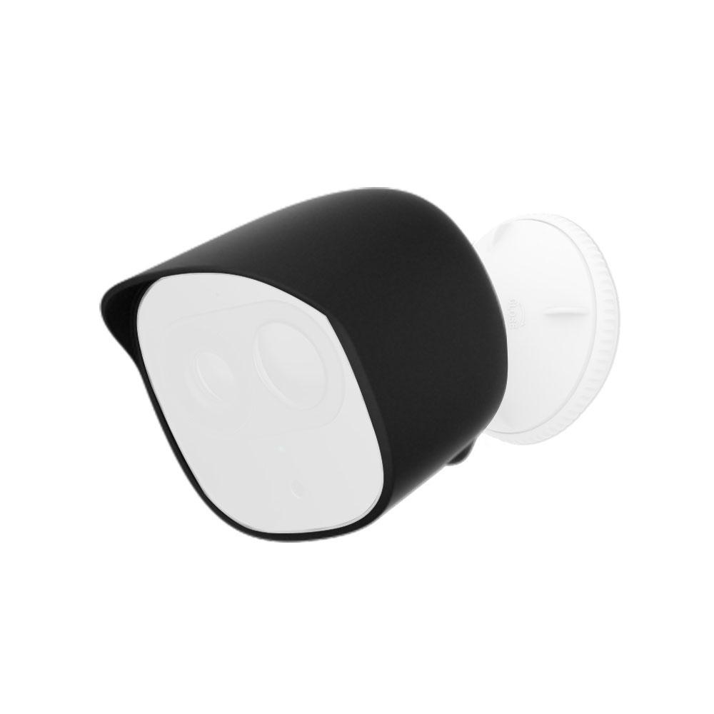 Carcasa din silicon pentru camera Cell Pro Dahua FRS20-B-IMOU, negru imagine spy-shop.ro 2021