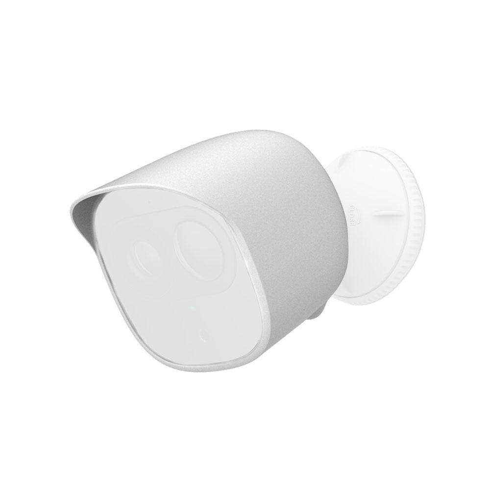 Carcasa din silicon pentru camera Cell Pro Dahua FRS20-IMOU, alb imagine spy-shop.ro 2021